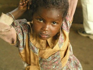 African-child-Ethiopia-by-RafiB