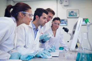 Custom-Laboratory-Information-System