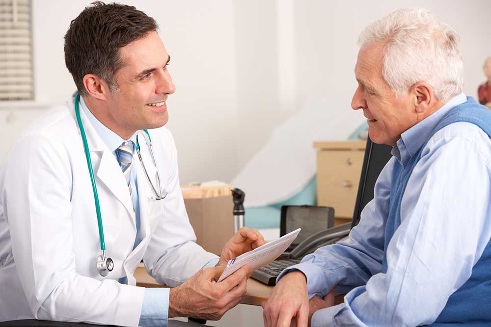 Personalize Medicine
